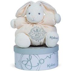 Заяц средний кремовый, коллекция Жемчуг, Kaloo