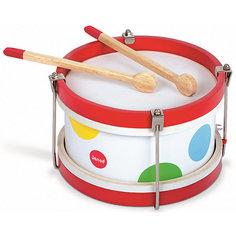 Деревянный барабан, Janod