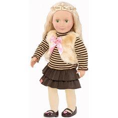 "Кукла ""Холли"", 46 см, Our Generation Dolls"