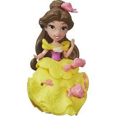 Мини-кукла Бель, Принцессы Дисней Hasbro