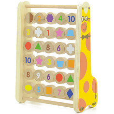 Счеты, Мир деревянных игрушек МДИ