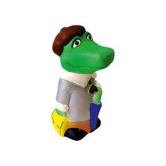 Крокодил с зонтом, Кудесники