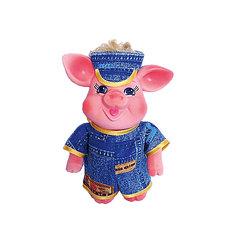 Свин-модник, Кудесники
