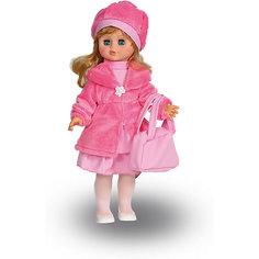 Кукла Оля 1, со звуком, 44 см, Весна