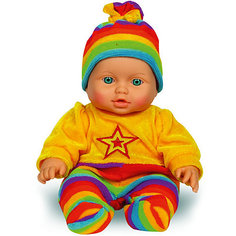 Кукла Малыш 4 (мальчик), 31 см, Весна
