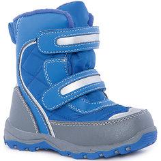 Ботинки для мальчика PlayToday