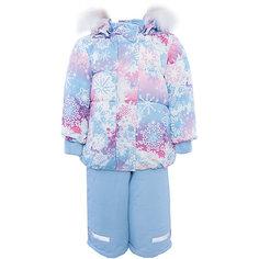 Комплект: куртка и полукомбинезон для девочки PlayToday