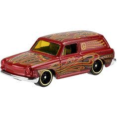 Машинка Hot Wheels из базовой коллекции Mattel