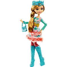"""Кукла Эшлин Элла из коллекции """"Заколдованная зима"""", Ever After High Mattel"""