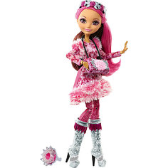 """Кукла Браер Бьюти из коллекции """"Заколдованная зима"""", Ever After High Mattel"""