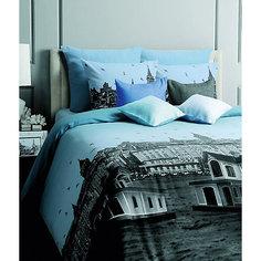 """Постельное белье """"Istanbul"""", 1,5-спальный, 50*70, Mona Liza"""