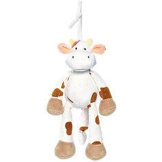 Музыкальная игрушка Корова, Динглисар, Teddykompaniet