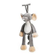 Музыкальная игрушка Слон, Динглисар, Teddykompaniet