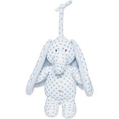 Музыкальная игрушка Слоник -  Большие ушки, Тедди бэби, Teddykompaniet