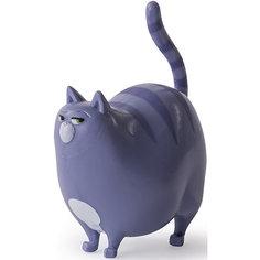 Мини-фигурка Серая толстая кошка Хлоя, Тайная жизнь домашних животных Spin Master