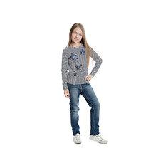 Футболка с длинным рукавом для девочки Scool S`Cool