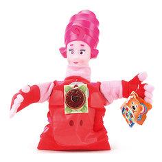 "Мягкая игрушка ""Кукла на руку. Мася"" Мульти пульти"