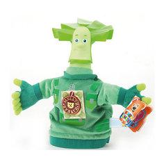 "Мягкая игрушка ""Кукла на руку. Папус"" Мульти пульти"