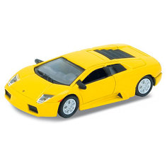 Машины 1:87 Lamborghini Murcielago Welly