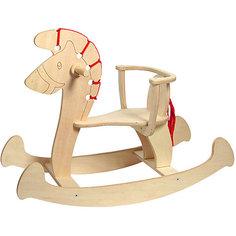 Лошадка-качалка-2 Woody