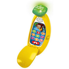 Развивающая игрушка «Банана-фон» Bright Starts