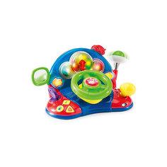 RU Развивающая игрушка Bright Starts «Маленький водитель»