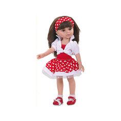 Кукла Карол, 32см Paola Reina