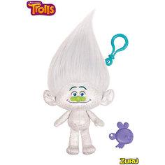 "Тролль-кукла ""Алмаз"", 26 см Zuru"