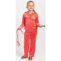 Спортивный костюм для девочки Goldy