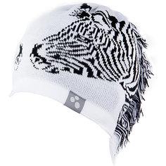 Шапка Zebra Huppa