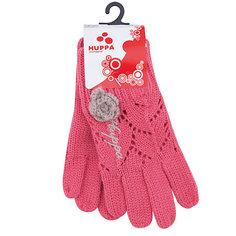Перчатки для девочки Huppa