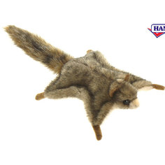 Белка летяга, 21 см Hansa