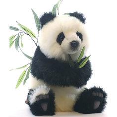 Детеныш панды, сидящий, 41 см Hansa