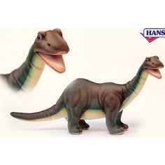 Бронтозавр, 45 см Hansa