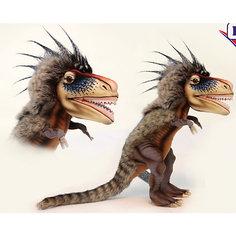 Динозавр Ти-рекс Hansa