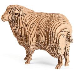 3D-Пазл «Овца», PandaPuzzle