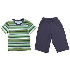 Пижама для мальчика Апрель