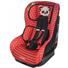 Автокресло Nania Driver 0-18 кг, panda red