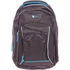 Рюкзак спортивный, коричневый Феникс