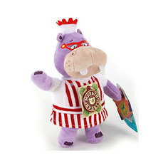 Мягкая игрушка Хейли,со звуком, 18 см, МУЛЬТИ-ПУЛЬТИ