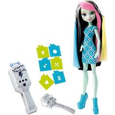 """Игровой набор """"Стильная прическа Фрэнки"""", Monster High Mattel"""