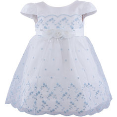 Нарядное платье для девочки Vitacci