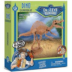 """Набор для проведения раскопок """"Спинозавр"""" Geoworld"""