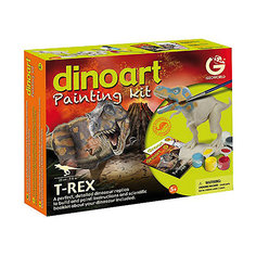 "Набор для творчества ""Тираннозавр Рекс"" Geoworld"