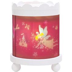 """Светильник-ночник с функцией проектора Fairy Princess """"Фея"""", Trousselier"""