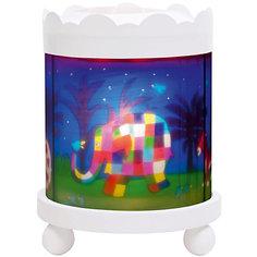 """Светильник-ночник с функцией проектора """"Elmer©"""", Trousselier"""