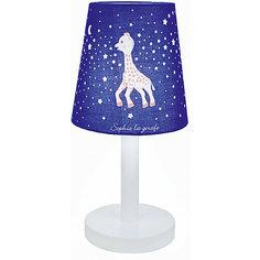 Лампа ночник 30 Cm Sophie the Giraffe, Trousselier