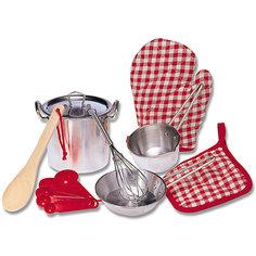 Набор кухонной посуды, ALEX