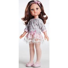 Кукла Кэрол, 32 см, Paola Reina