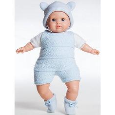 Кукла Джулиус, 36 см, Paola Reina